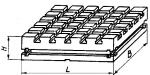 Плиты квадратные  360 х 360 мм