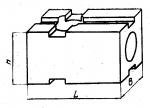 Опора с установоч-ным отверстием диаметром 26; 35 мм